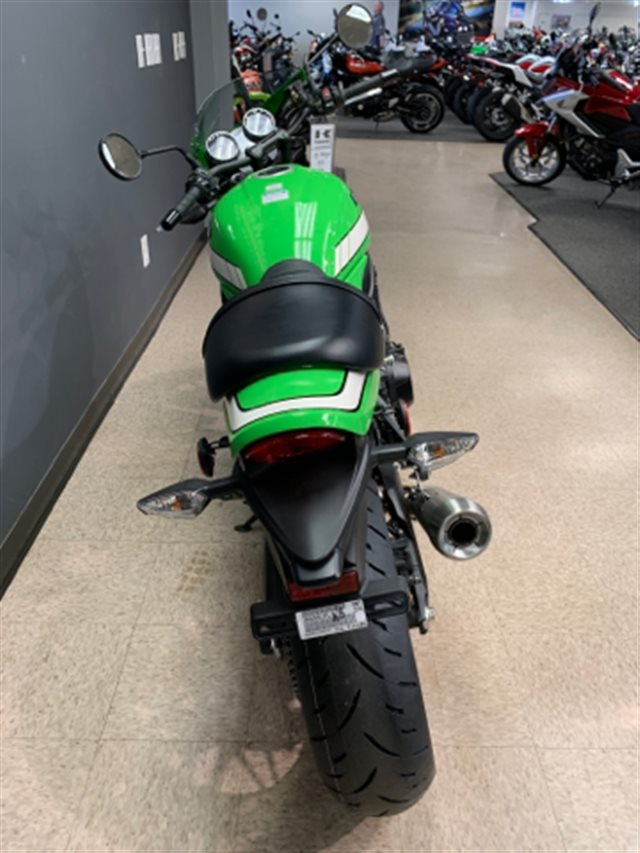 2019 Kawasaki Z900RS Cafe at Sloan's Motorcycle, Murfreesboro, TN, 37129