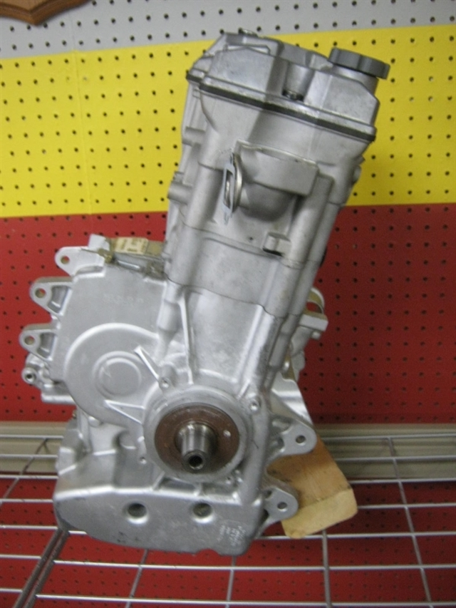 2014 Polaris 570 Sportsman Ranger Rebuilt Engine Exchange at Brenny's Motorcycle Clinic, Bettendorf, IA 52722