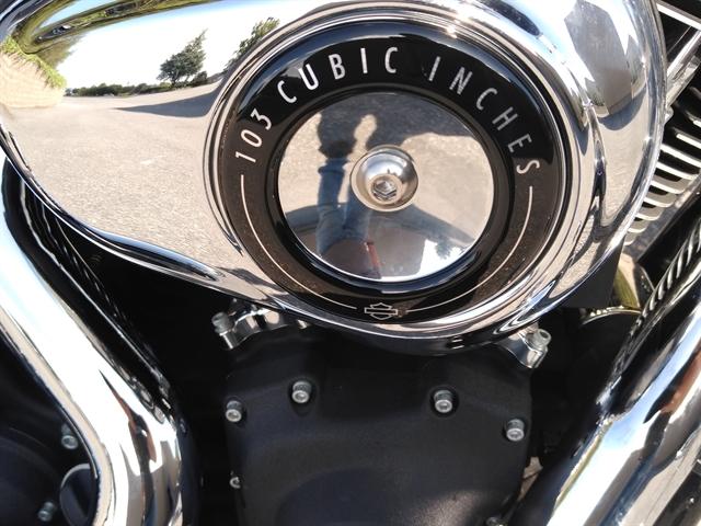 2015 Harley-Davidson Dyna Wide Glide at M & S Harley-Davidson