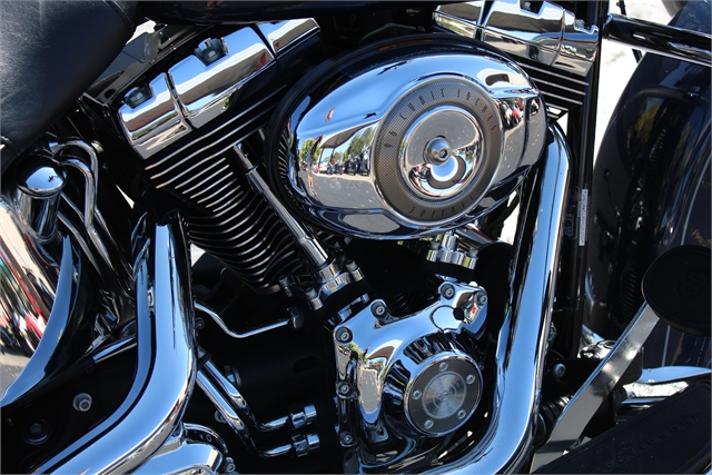 2009 Harley-Davidson Softail Heritage Softail Classic at Aces Motorcycles - Fort Collins
