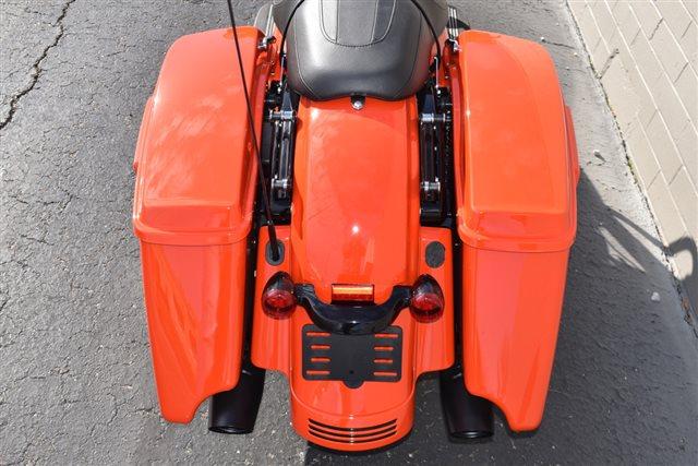 2020 Harley-Davidson Touring Street Glide Special at Cannonball Harley-Davidson®