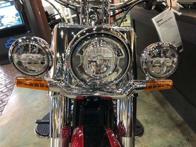 2020 Harley-Davidson Softail Deluxe Deluxe at Quaid Harley-Davidson, Loma Linda, CA 92354