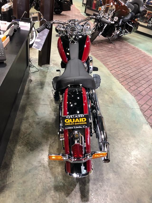 2020 Harley-Davidson Softail Deluxe | Quaid Harley-Davidson