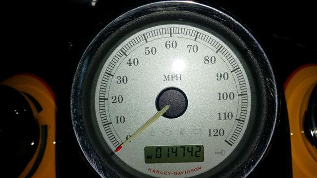 2011 Harley-Davidson Dyna Wide Glide at Harley-Davidson® Shop of Winona, Winona, MN 55987