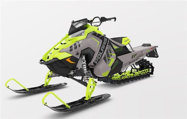 2020 Polaris Industries 800 PRO-RMK 155 ES at Cascade Motorsports