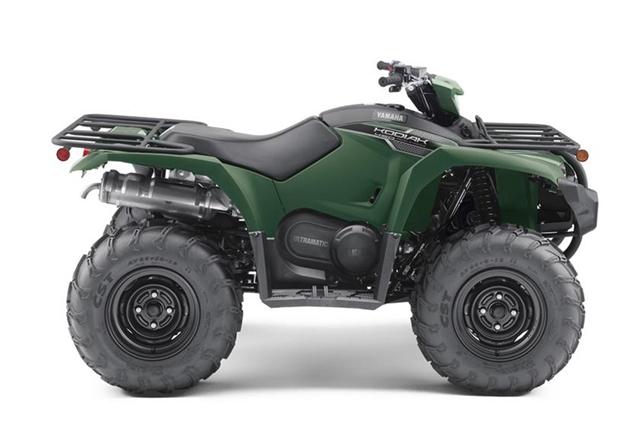 2019 Yamaha Kodiak 450 EPS at Nishna Valley Cycle, Atlantic, IA 50022