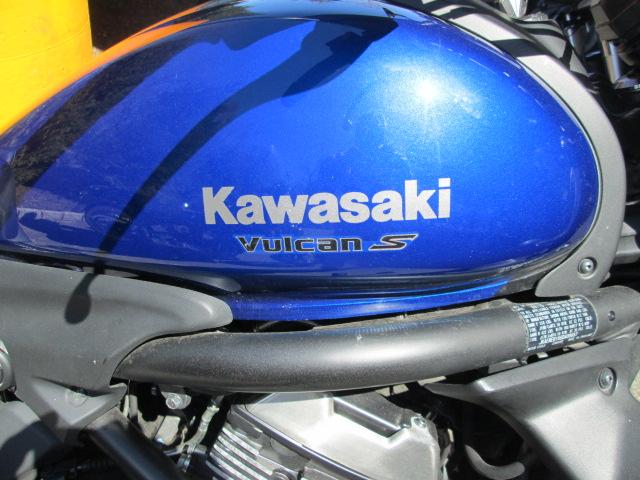 2016 KAWASA VULCAN650 at Garden State Harley-Davidson