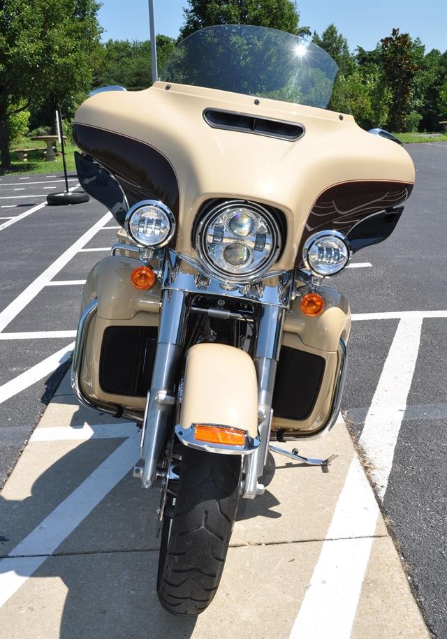 2014 Harley-Davidson Electra Glide Ultra Classic at All American Harley-Davidson, Hughesville, MD 20637