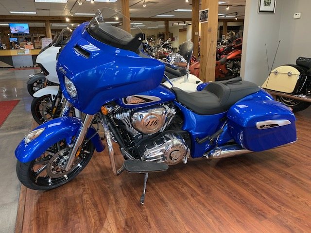 2020 Indian Chieftain Limited at Got Gear Motorsports