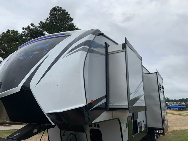 2020 Forest River XLR Boost 37TSX13 Toy Hauler at Campers RV Center, Shreveport, LA 71129