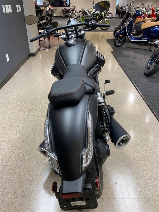 2018 Moto Guzzi Audace Base at Sloans Motorcycle ATV, Murfreesboro, TN, 37129
