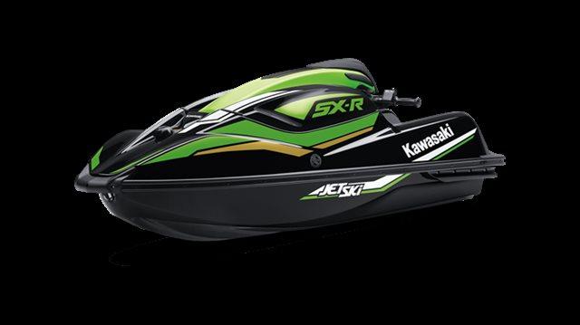 2022 Kawasaki Jet Ski SX-R Base at Sky Powersports Port Richey