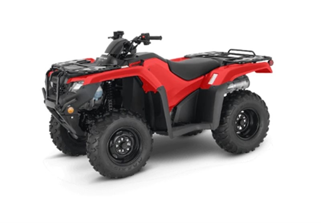 2020 Honda FourTrax Rancher 4X4 EPS at Ride Center USA