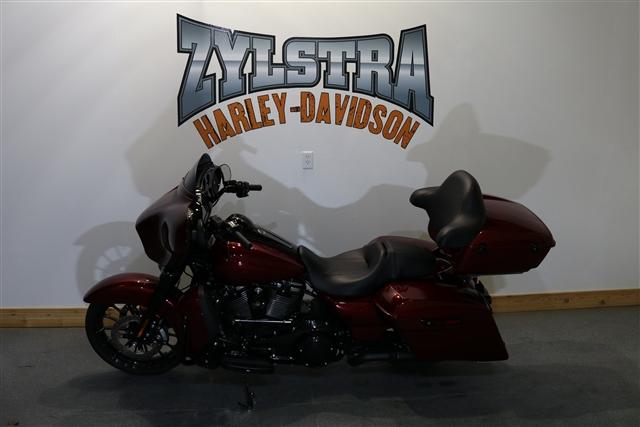2018 Harley-Davidson Street Glide Special at Zylstra Harley-Davidson®, Ames, IA 50010
