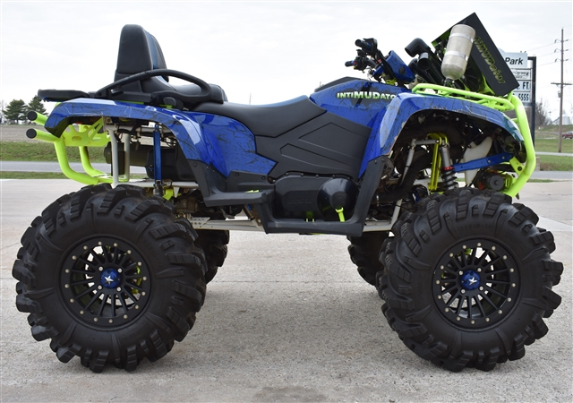 2015 Arctic Cat 1000 TRV XT EPS at Lincoln Power Sports, Moscow Mills, MO 63362