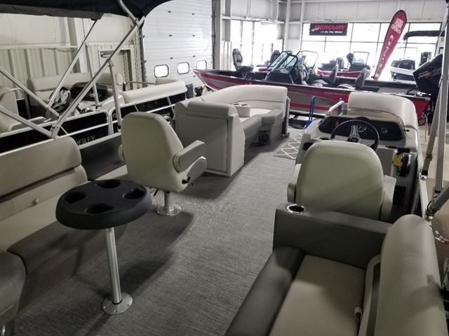 2021 Sweetwater Xperience SW 2286 SBX SW 2286 SBX at Pharo Marine, Waunakee, WI 53597