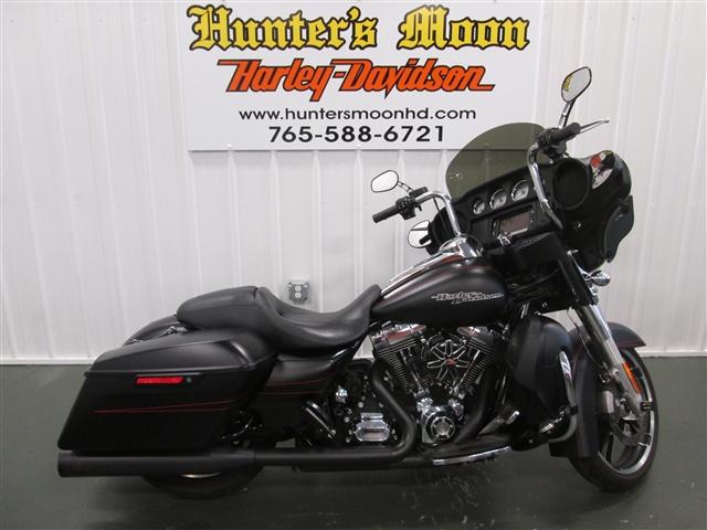 2015 Harley-Davidson Street Glide Special at Hunter's Moon Harley-Davidson®, Lafayette, IN 47905