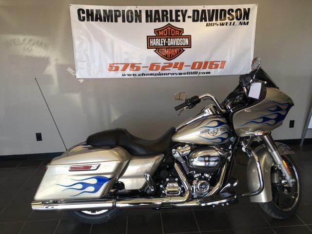 2018 Harley-Davidson Road Glide Base at Champion Harley-Davidson