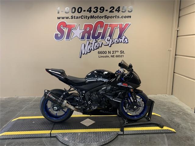 2018 Suzuki GSX-R 1000R at Star City Motor Sports