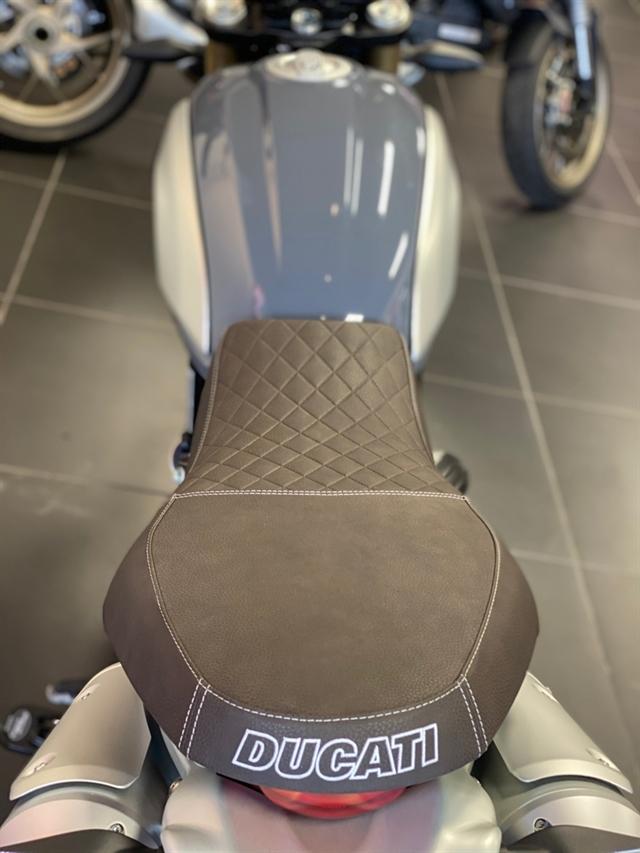 2020 Ducati Scrambler 1100 Special at Frontline Eurosports