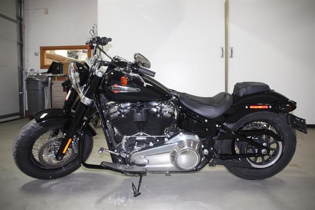 2019 Harley-Davidson Softail Slim Slim at Suburban Motors Harley-Davidson