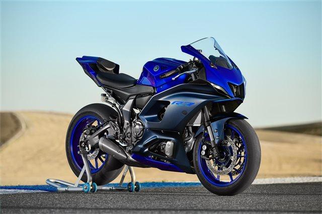 2022 Yamaha YZF R7 at Sky Powersports Port Richey