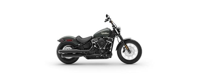 2020 Harley-Davidson Softail Street Bob at Holeshot Harley-Davidson