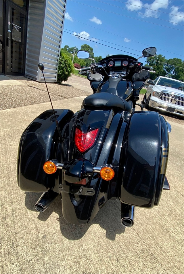 2019 Kawasaki Vulcan 1700 Vaquero ABS at Shreveport Cycles