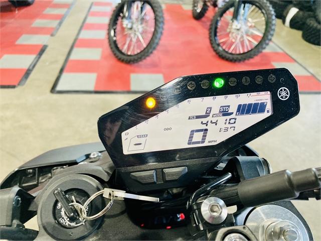 2017 Yamaha FZ 09 at Prairie Motor Sports