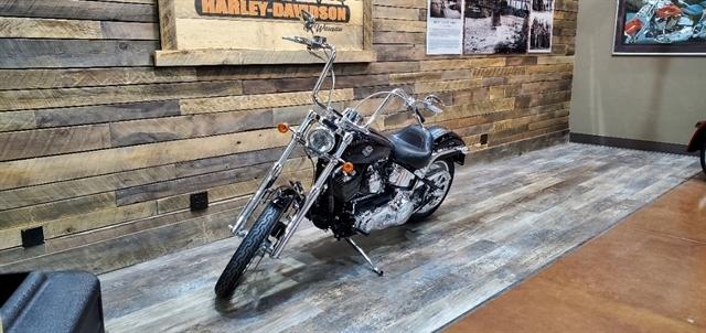 2006 Harley-Davidson Softail Deuce at Bull Falls Harley-Davidson