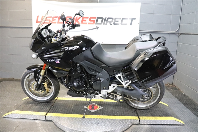 2008 Triumph Tiger 1050 ABS at Used Bikes Direct