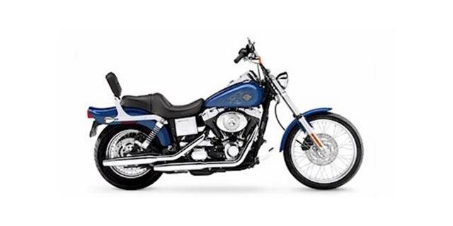 2005 Harley-Davidson Dyna Glide Wide Glide at Buddy Stubbs Arizona Harley-Davidson