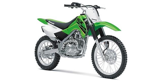 2022 Kawasaki KLX 140R L at R/T Powersports