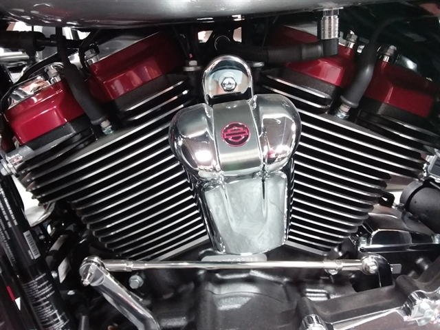 2019 Harley-Davidson Street Glide CVO Street Glide at Ventura Harley-Davidson