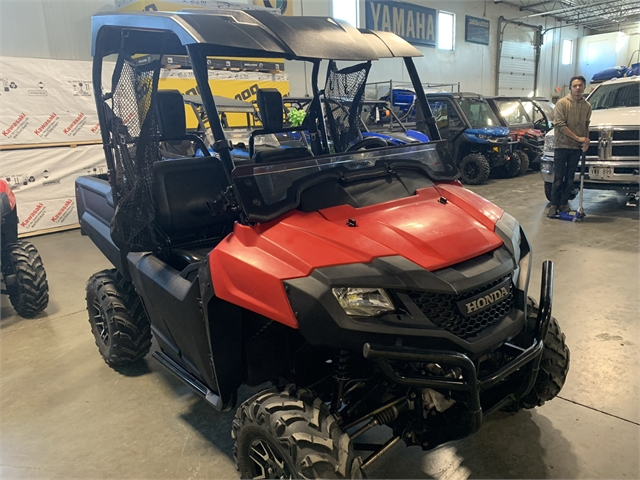 2014 Honda Pioneer 700 at Star City Motor Sports