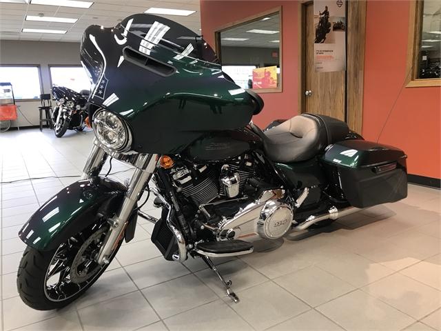 2021 Harley-Davidson Touring FLHXS Street Glide Special at Rooster's Harley Davidson