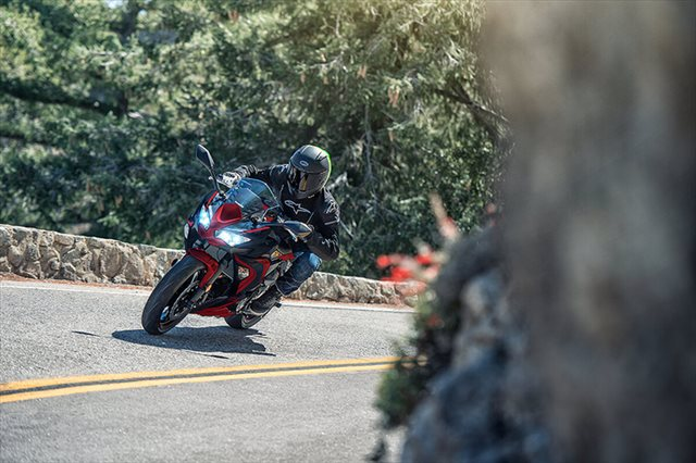 2021 Kawasaki Ninja 650 ABS at Columbia Powersports Supercenter