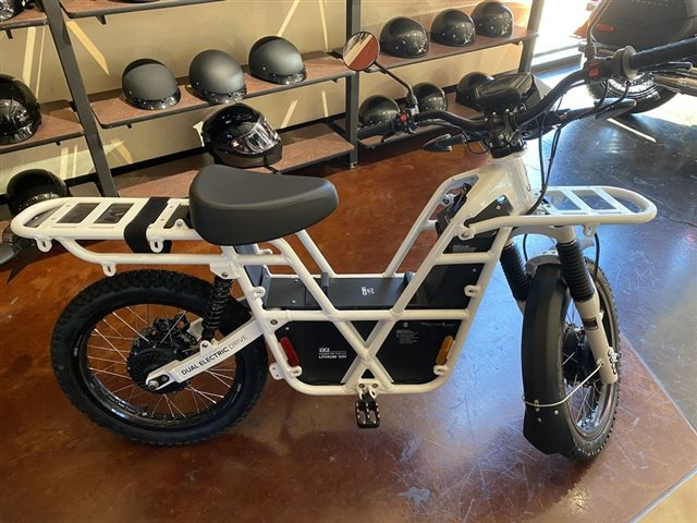 2018 Ubco 2X2 UTILITY BIKE at Gold Star Outdoors
