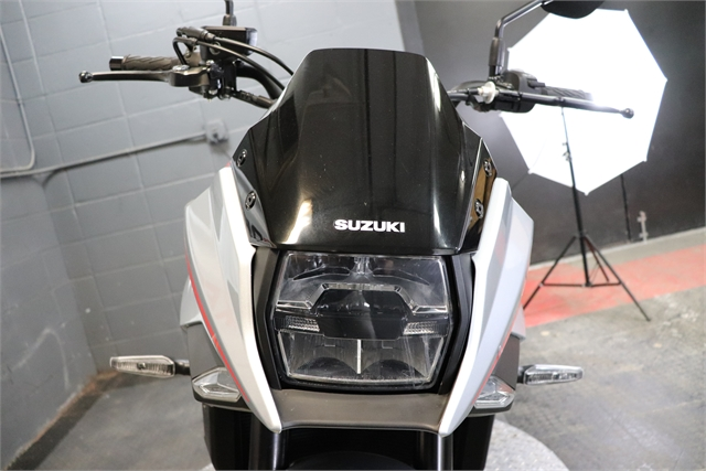 2020 Suzuki KATANA 1000 at Used Bikes Direct