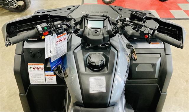 2021 CF MOTO CFORCE600 EPS at Prairie Motor Sports