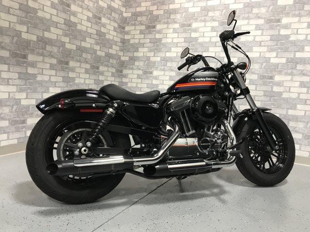 2018 Harley-Davidson Sportster Forty-Eight Special at Killer Creek Harley-Davidson®, Roswell, GA 30076