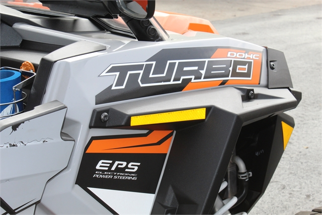 2018 Polaris RZR XP 4 Turbo EPS at Aces Motorcycles - Fort Collins