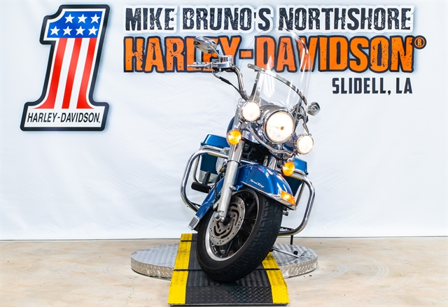 2006 Harley-Davidson Road King Base at Mike Bruno's Northshore Harley-Davidson