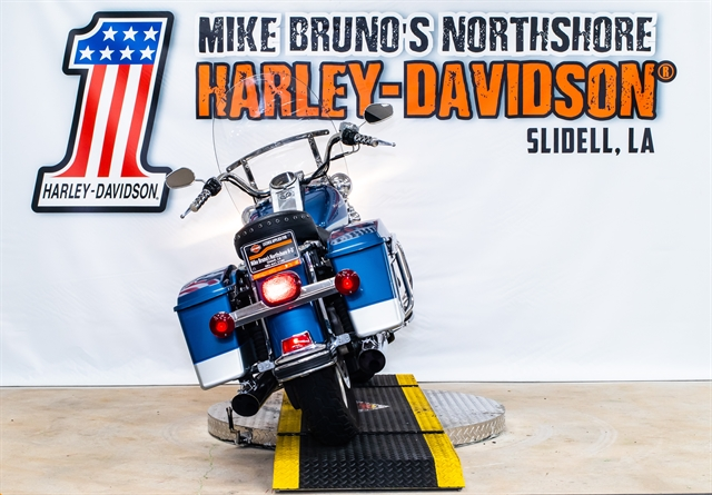 2006 Harley-Davidson Road King Base at Mike Bruno's Northshore Harley-Davidson