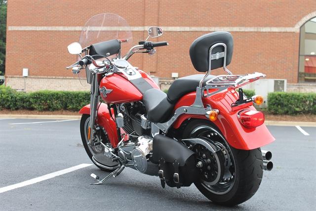 2013 Harley-Davidson Softail Fat Boy at Extreme Powersports Inc
