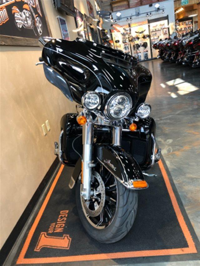 2016 Harley-Davidson Electra Glide Ultra Limited at Vandervest Harley-Davidson, Green Bay, WI 54303