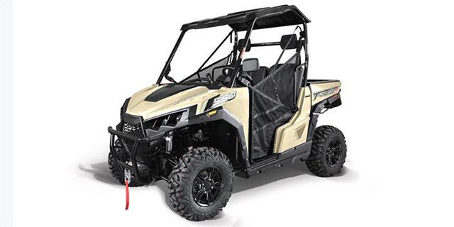 2021 Massimo 550 550 at Columbanus Motor Sports, LLC
