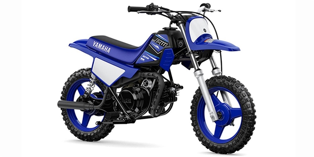 2021 Yamaha PW 50 at Brenny's Motorcycle Clinic, Bettendorf, IA 52722