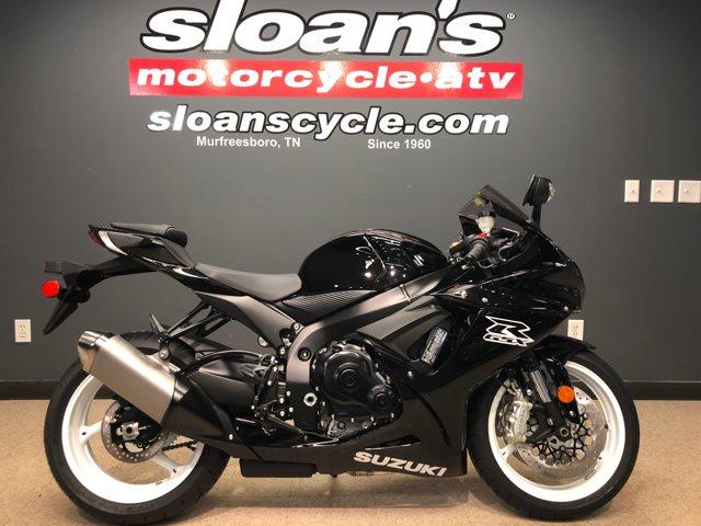 2019 Suzuki GSX-R 600 at Sloan's Motorcycle, Murfreesboro, TN, 37129