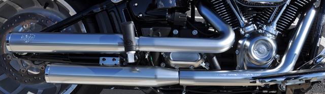 2019 Harley-Davidson Softail Fat Boy 114 at All American Harley-Davidson, Hughesville, MD 20637
